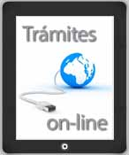 Trámites on-line